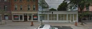 215 queen street east
