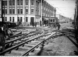 BloorandBathurststreetsintersection-1911