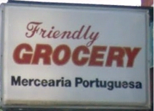 friendly grocery- glad