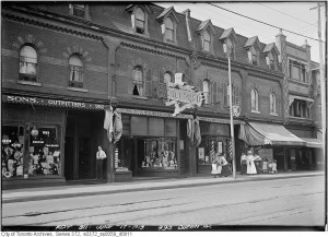 990 Queen St West (1917)