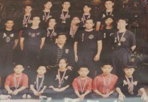 Grandmaster Chan