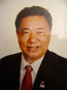 Grandmaster Paul Chan